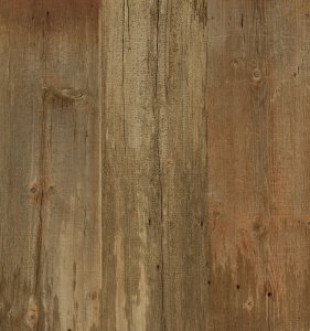 657 faded red barn siding