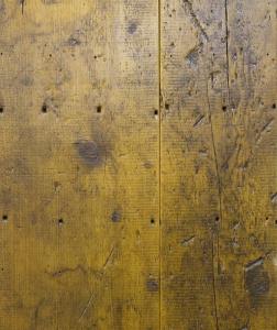 Pine Barn Floor