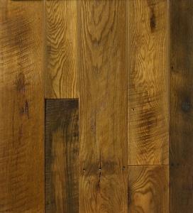Skip Planed Oak