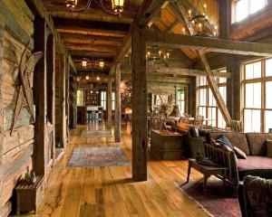 Oak flooring 1b