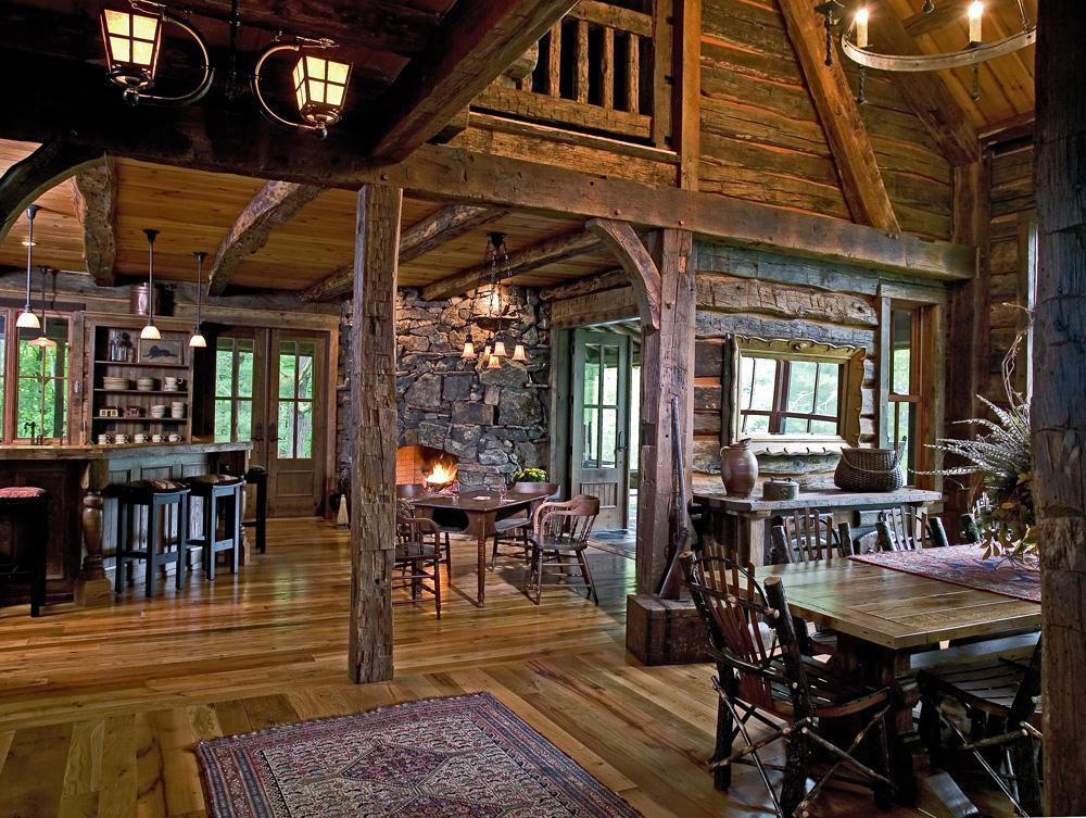 Log Furniture Brainerd Mn.Big Wood Timber Frames - The Lodge ...