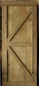 732 original surface door