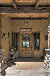 front door 8336