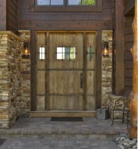 front door 8423